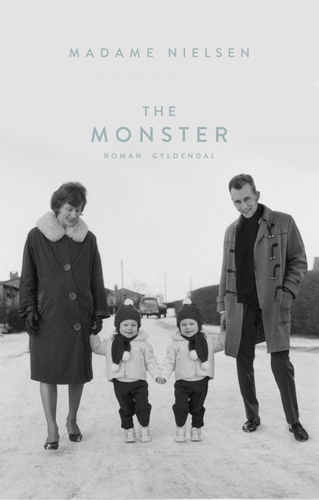 THE_MONSTER-FORSIDEN